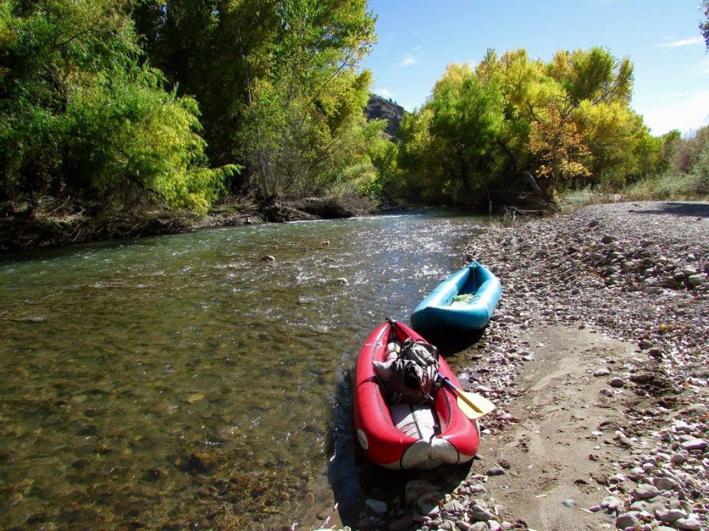 Clock is ticking in fight for Gila River