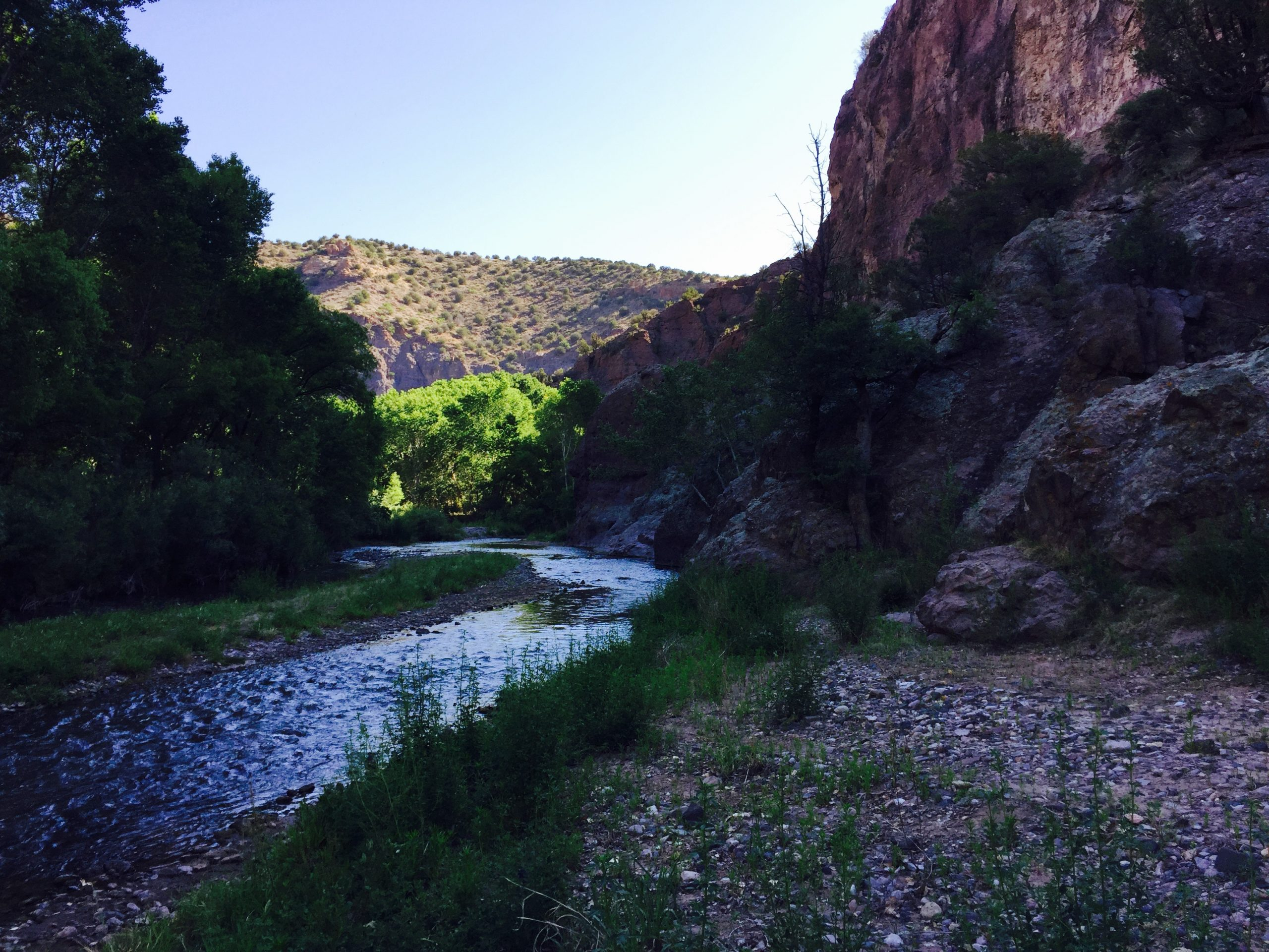 Wild and Scenic designation offers area a much-needed win