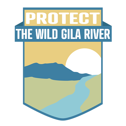 Wild Gila River